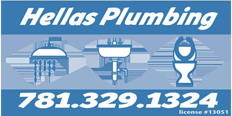 Hellas Plumbing & Heating, Inc.